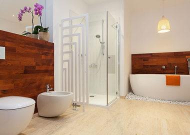 5 idées pour aménager votre salle de bain dans une ambiance exotique - LeShowRoom974