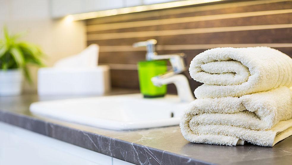 Le choix d'un robinet de lavabo - ne le sous-estimez pas - Le Showroom974