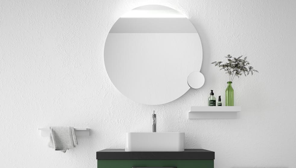 Nos conseils pour bien choisir son miroir lumineux 2 - Blog LeShowRoom